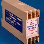 INT-10 Signal converter for Sauer-Danfoss PVG-32 and 120 hydraulic valves