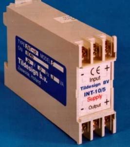 Signal converter for Sauer-Danfoss PVG-32 valves